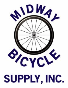 Midway Bicycle Supply | Bike part supplier to fine shops